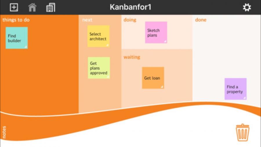 Kanbanfor1