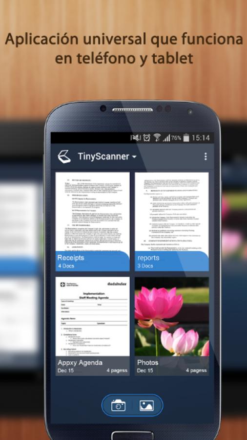 Tiny Scanner Pro: PDF Doc Scan