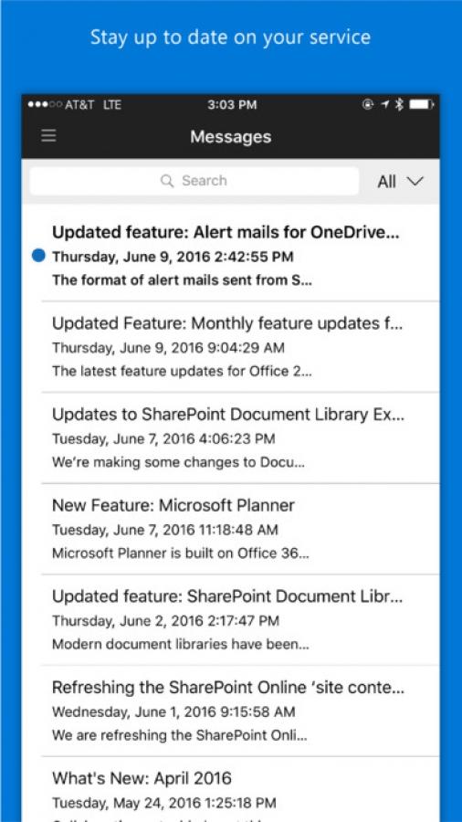 Office 365 Admin