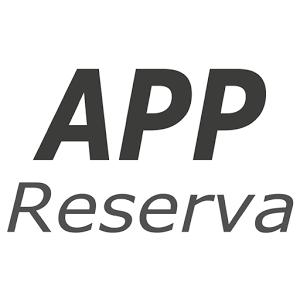 Gestor de reservas AppReserva