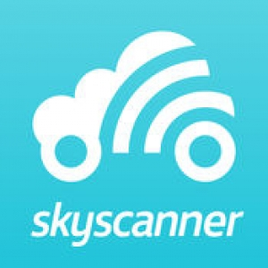 Skyscanner - Alquiler de coches