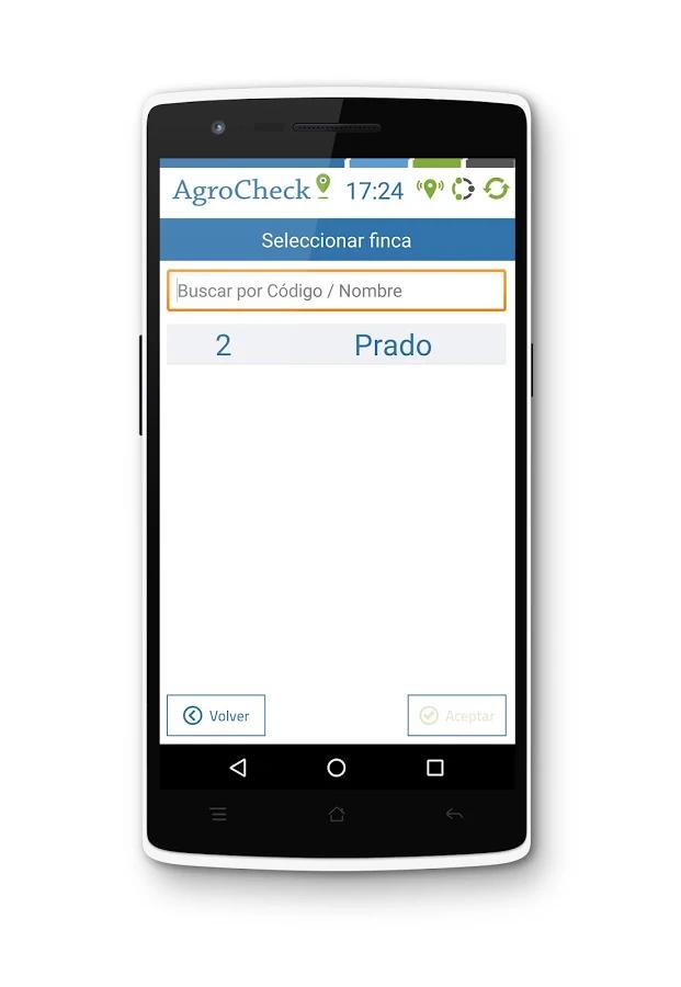 AgroCheck