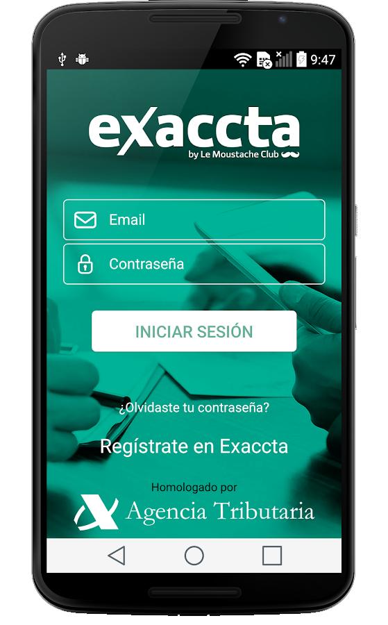 Exaccta Tax