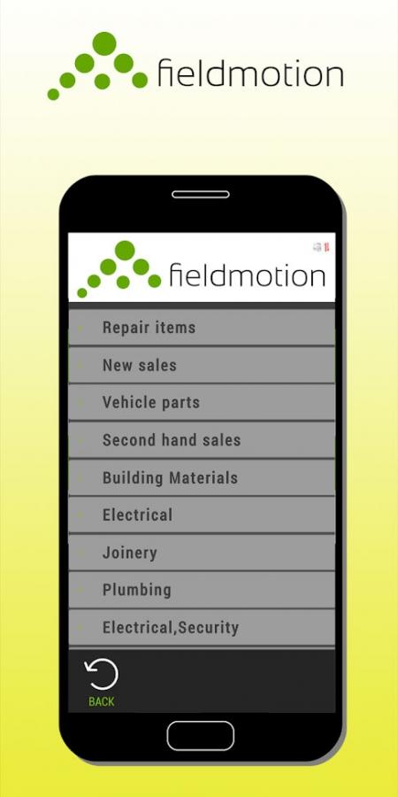 FieldMotion