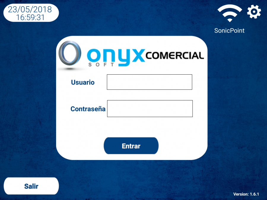 Onyx Comercial Mobile