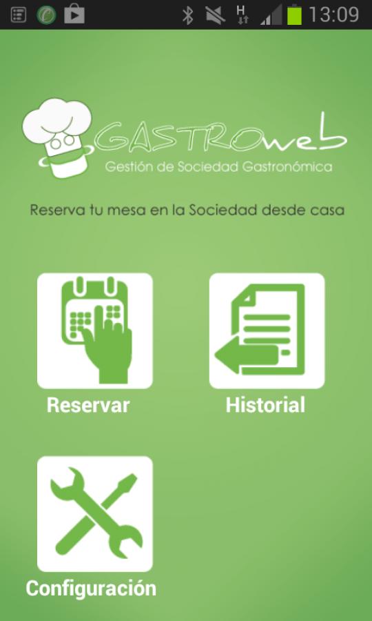 Gastroweb